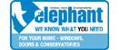 Logo of Elephant Windows