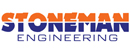 Logo of Stoneman Engineering