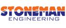 Logo of Stoneman Engineering