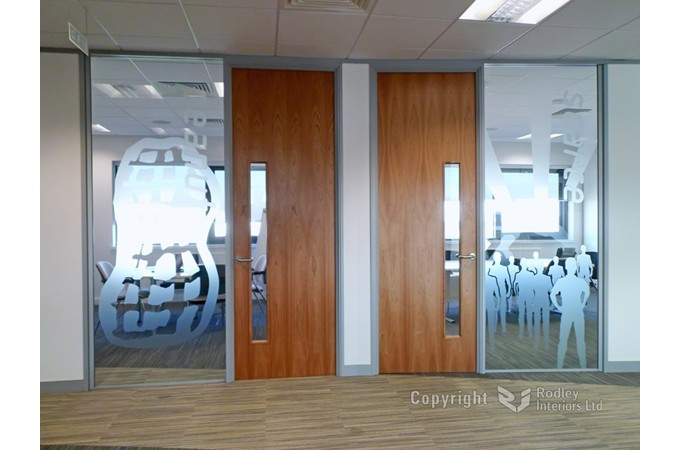 Rodley Interiors Ltd Suspended Ceilings And Office Ceilings