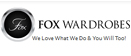 Logo of Fox Wardrobes