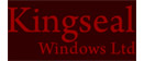 Logo of Kingseal Windows Ltd
