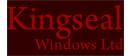 Logo of Kingseal Windows Ltd