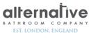 Logo of Alternative Bathroom Company