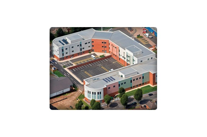 Sage Roofing Ltd Cladding Systems And Photovoltaic Panels
