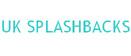 Logo of UK Splashbacks