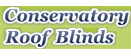 Logo of Conservatory Roof Blinds