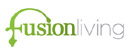 Logo of Fusion Living