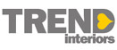 Logo of Trend Interiors