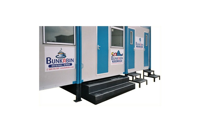 Bunkabin Bathroom Pods Catering Units And Kitchen Pods