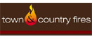 Logo of Town and Country Fires