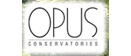 Logo of Opus Conservatories