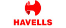Logo of Havells UK