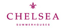 Logo of Chelsea Summerhouses