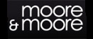 Logo of Moore and Moore Doors