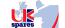 Logo of UK Spares