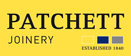 Logo of Patchett Joinery