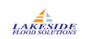Logo of Lakeside Flood Solutions