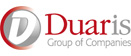 Logo of Duaris Ltd