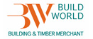 Logo of Buildworld – Building & Timber Merchant