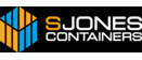 Logo of S Jones Containers Limited