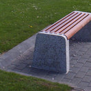 Forma Benches