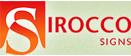 Logo of Sirocco Signs Ltd
