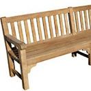 Hardwood Benches