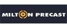 Milton Precast logo