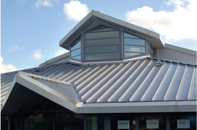 Alumasc Exterior Building Products Ltd Roofing And Drainage