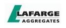 Logo of Lafarge Aggregates