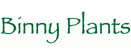 Logo of Binny Plants