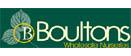 Logo of Boultons of Moddershall