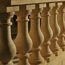 Stone Balustrading