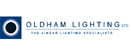 Logo of Oldham Lighting Ltd