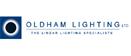 Logo of Oldham Lighting Ltd
