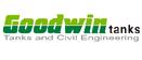 Logo of Goodwin Tanks Ltd