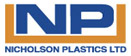 Logo of Nicholson Plastics Ltd