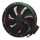 Low Pressure Industrial Fans