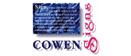 Cowen Signs logo