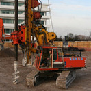 Rotary Piling