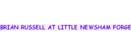 Logo of Little Newsham Forge Ltd