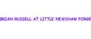 Logo of Little Newsham Forge Ltd