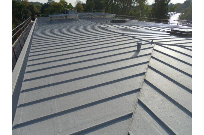 Polyroof Products Ltd Roofing Materials And Waterproofing