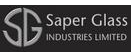 Logo of Saper Glass
