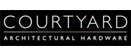 Logo of Courtyard Architectural Hardware