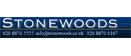 Logo of Stonewoods