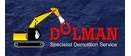 Logo of Dolman Dismantling & Engineering Ltd
