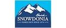 Logo of Snowdonia Windows