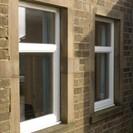 ecoclad tilt and turn windows